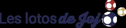 Les lotos de Jojo Logo